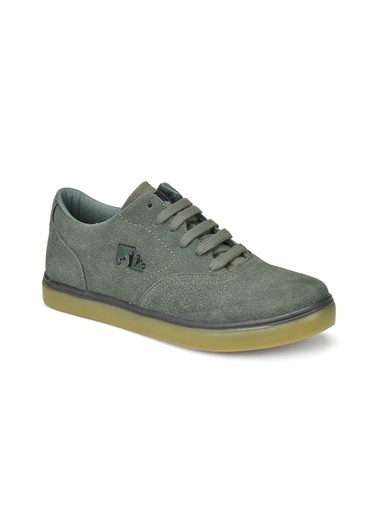 Lumberjack Erkek Haki Sneakers 100263582  Haki